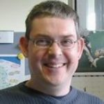 Iain Sharp, Principal Technologist, ATIS