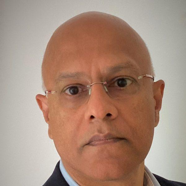 Ken Figueredo