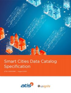 Smart Cities Data Catalog Specification