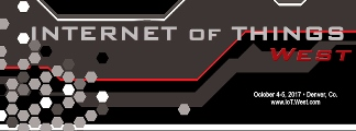 Internet of Things West Logo